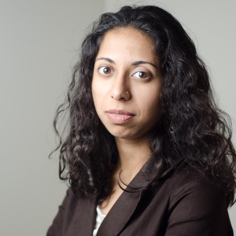 Dr. Amina Jabbar