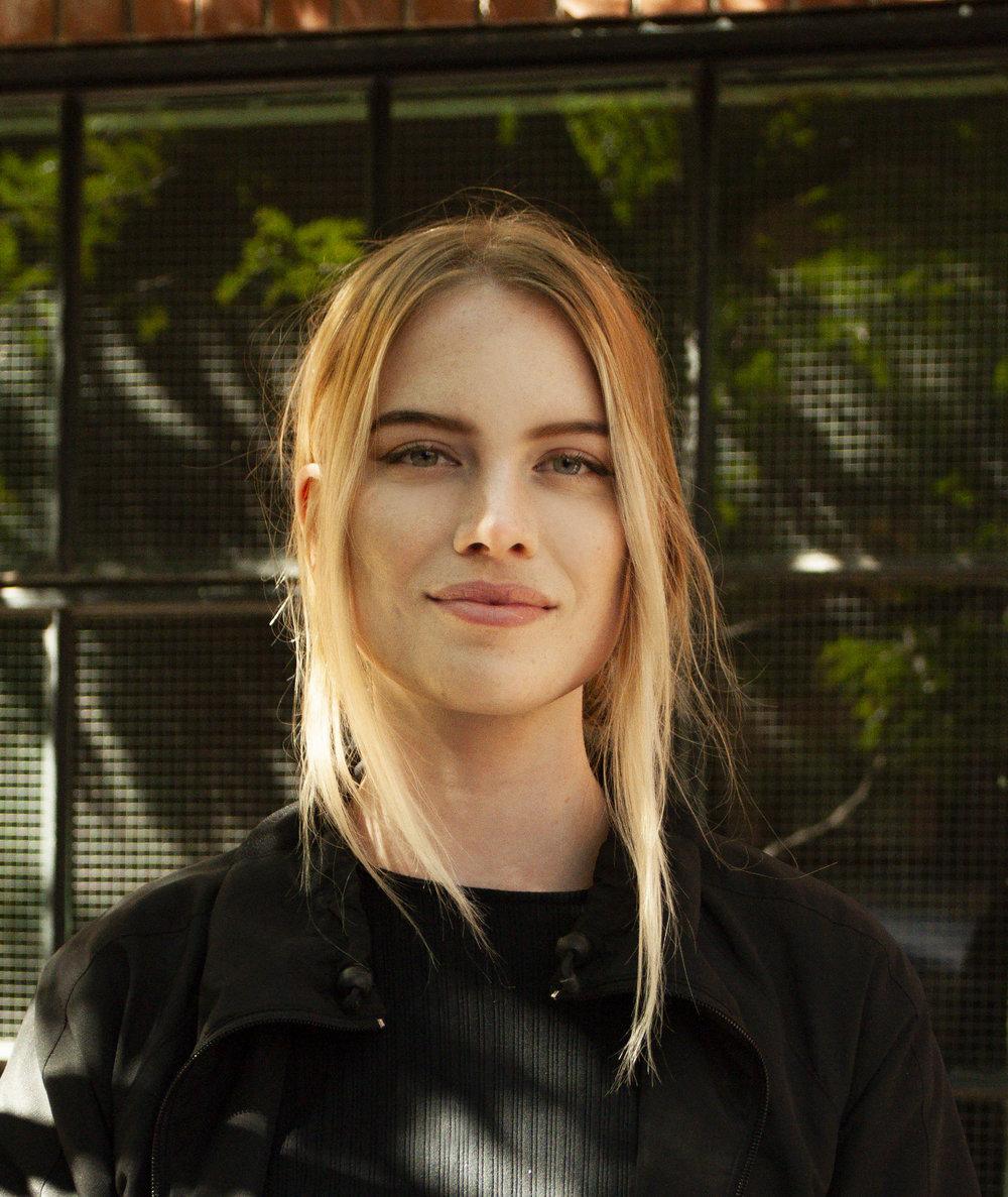 Kate Burns - Digital OrganizerProgress Toronto