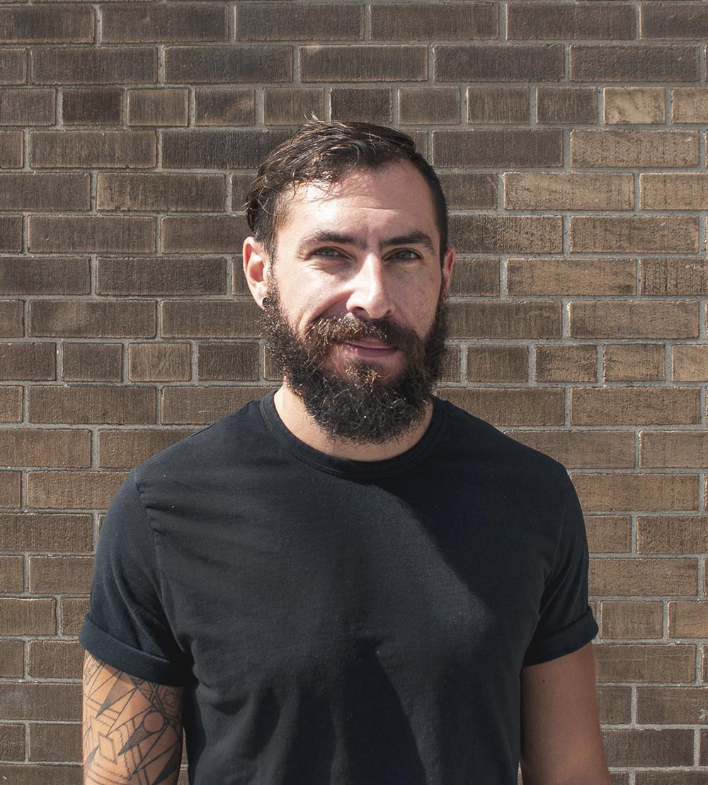 Michael Kushnir - Development Organizer Progress Toronto