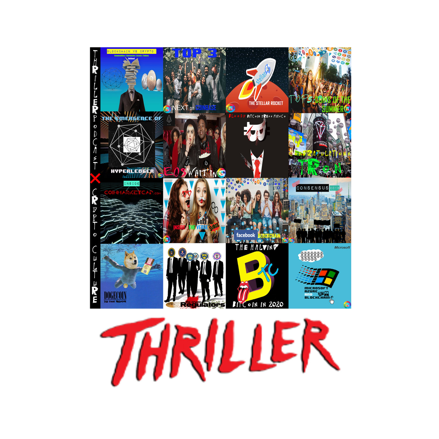 Thriller Podcast