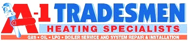 A1 Tradesmen Heating and Plumbing Specialists