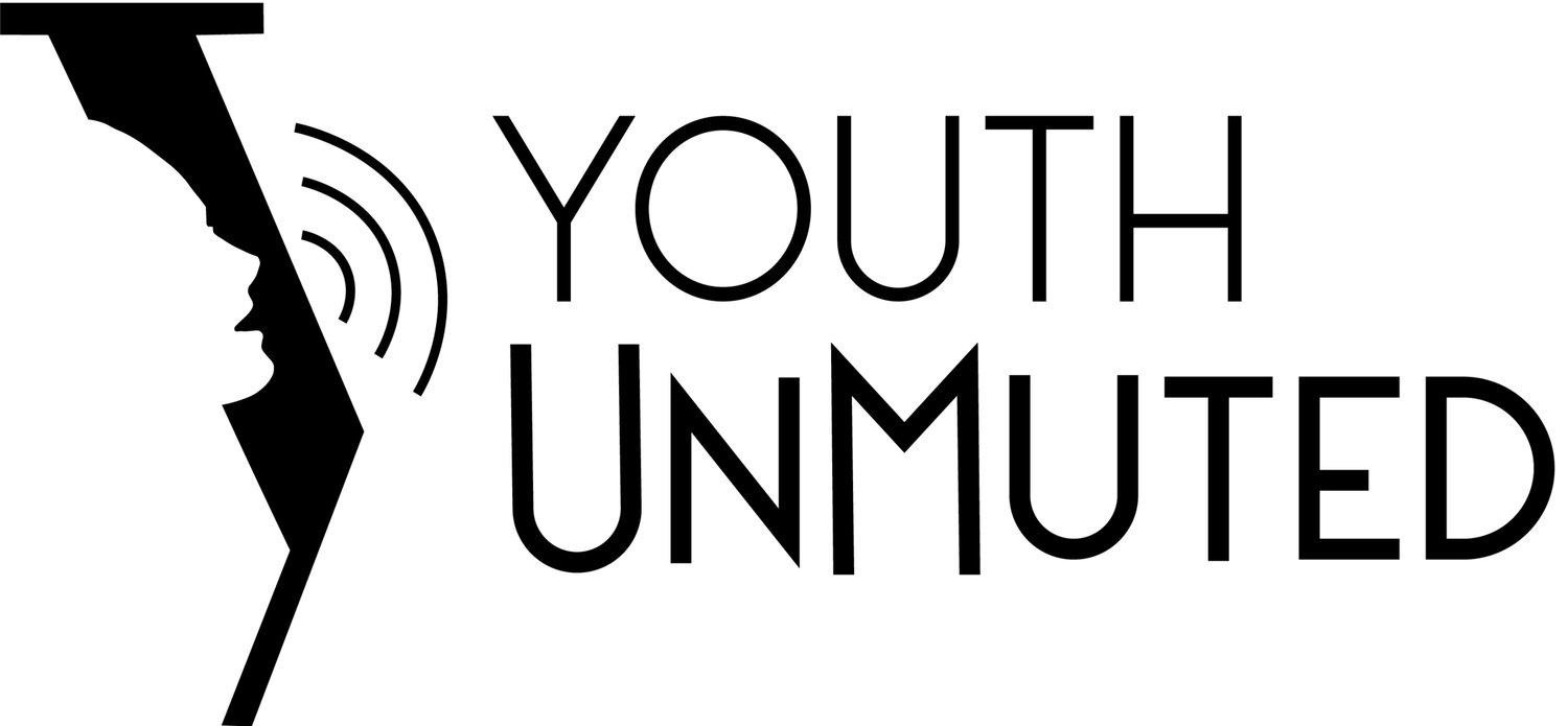 Youth UnMuted