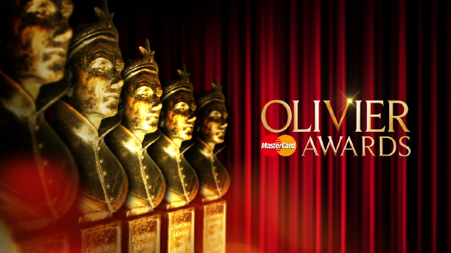 The Olivier Awards   - ITV