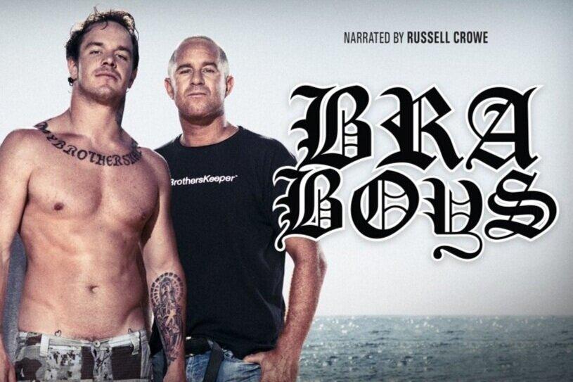 'Bra Boys'
