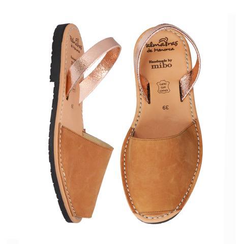 Palmaira Galdana  Sandals £45
