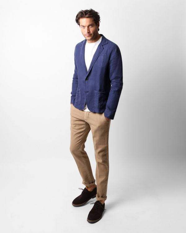 Extremely Hot Man in Chinos by Scalpers £79