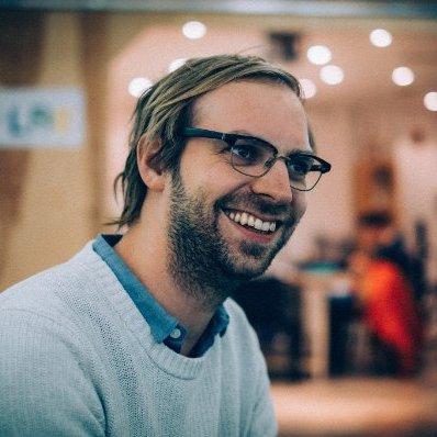 Karsten Deppert,  Entrepreneur Contentor,Mindpark