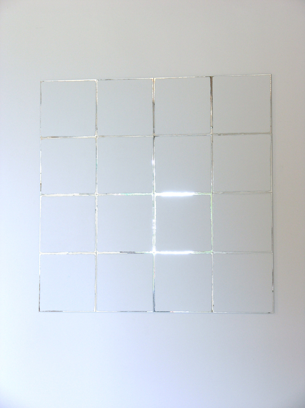 Reflecting grid
