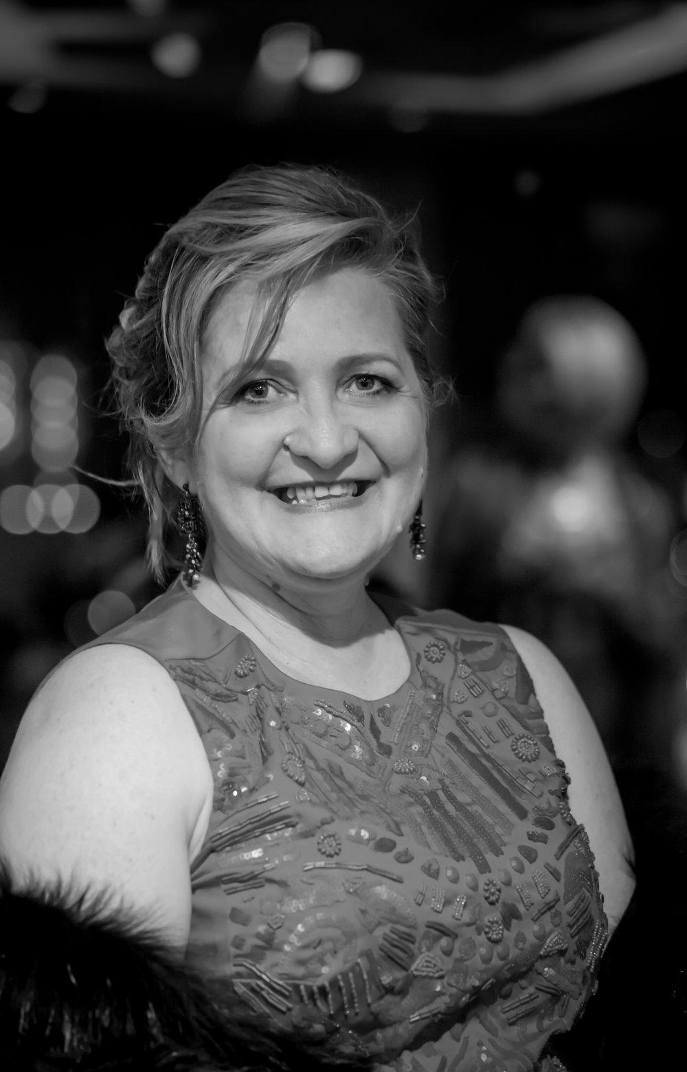 Dr Marina Nani, Editor-in-Chief