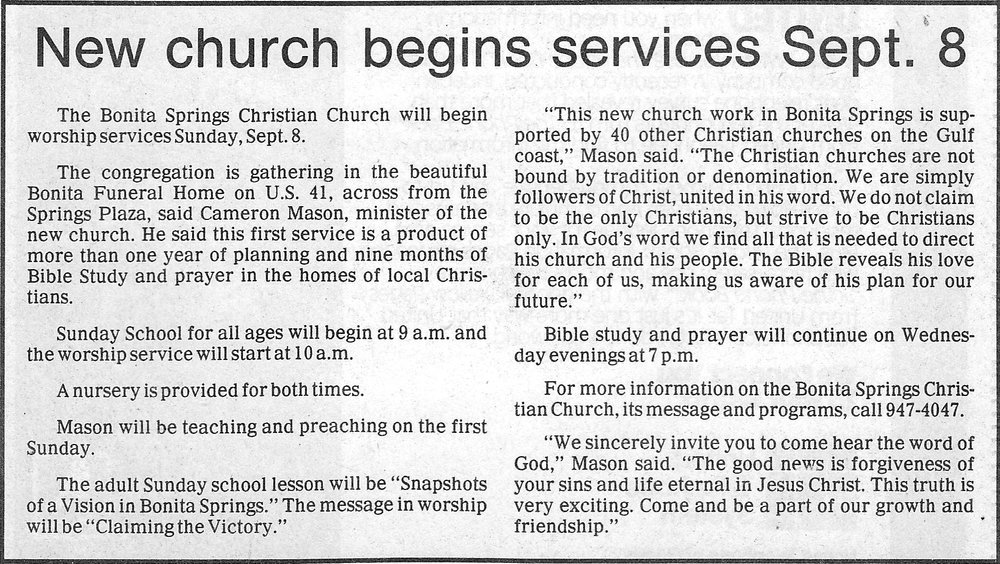 New Church Article.JPG