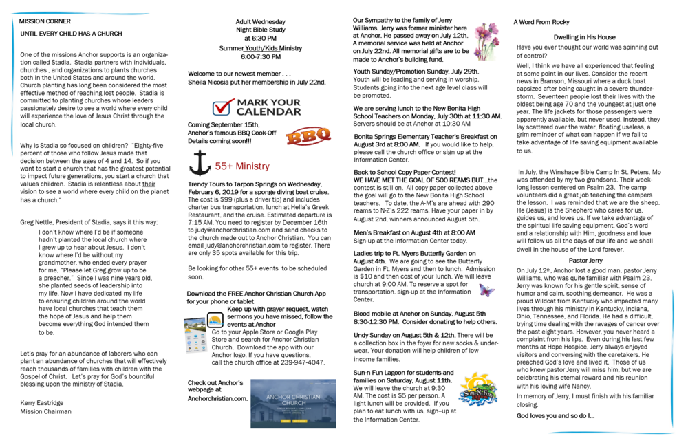August Newsletter  2018.png