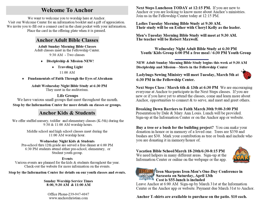 March 3 Bulletin 2019.png