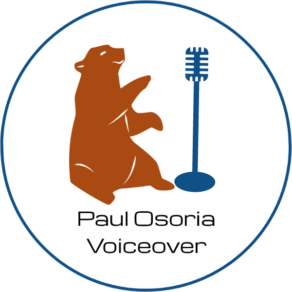Paul Osoria Voice over