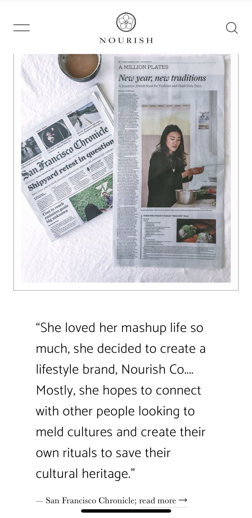 Nourish SF Chronicle.jpg