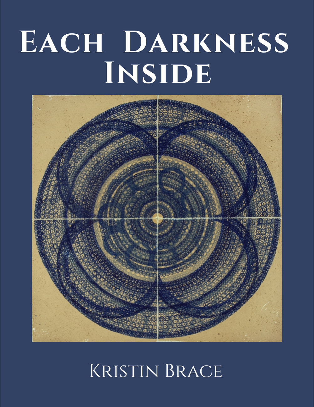 Each Darkness Inside - A poetry chapbook exploring the overlooked, the interior, the unspoken.Click here to order directly from Finishing Line Press. Book ships in June 2019.