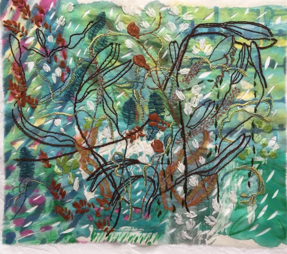 Lucy Goffin, Plant Patterns .jpeg