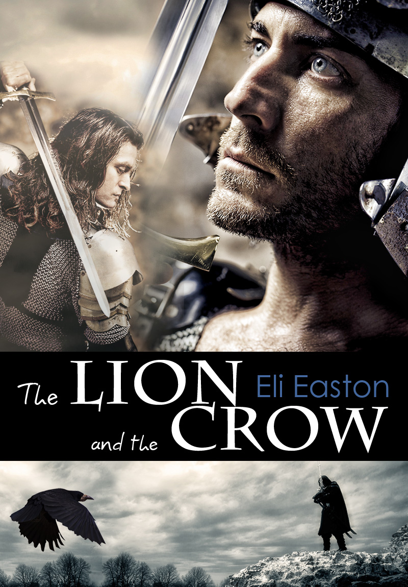 lionandthecrow FINAL COVER