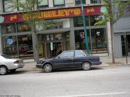 chumley-s-bar