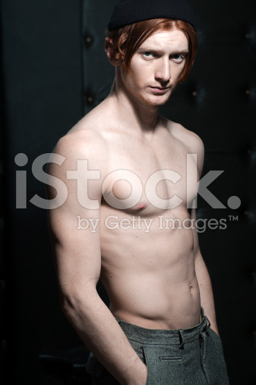 stock-photo-73507133-naked-man-with-red-hair