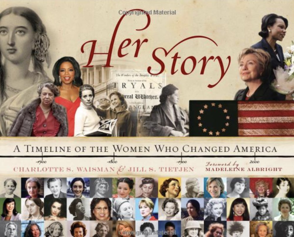 Her Story: - Order Now