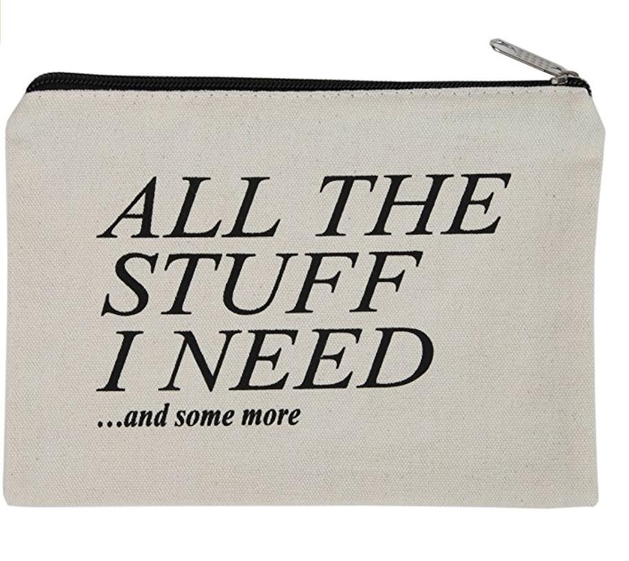 All the Stuff I Need