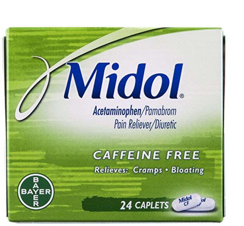 Midol for Teens