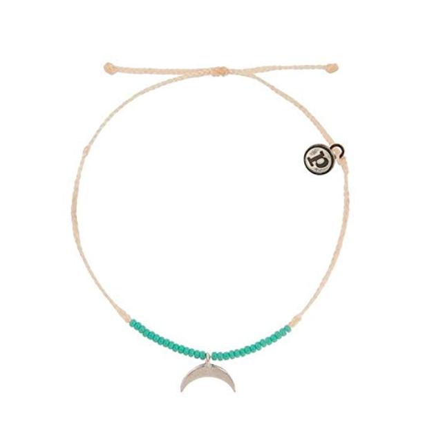 Pura Vida BB Moon Bracelet