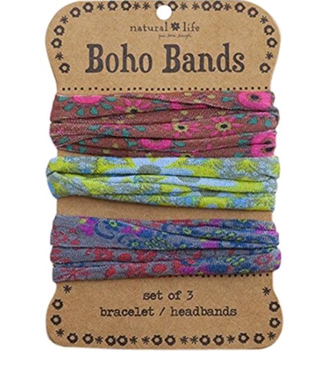Boho Bands