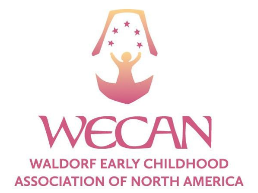 WECAN: Essentials of Waldorf Early Childhood Education - Susan Howard