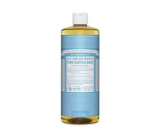 Castille Soap