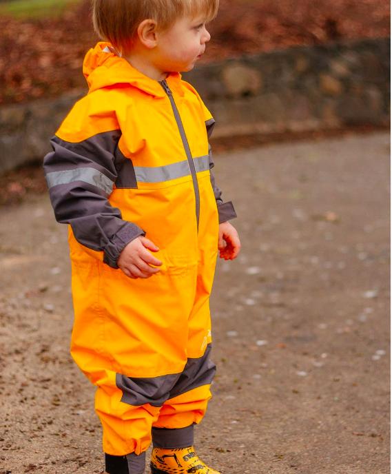 Oakiwear Rain Suit