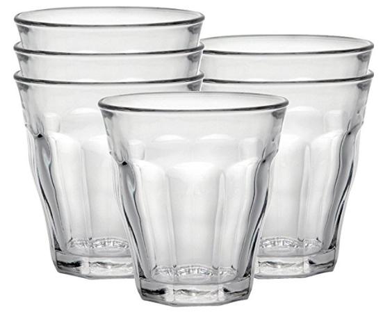 Duralex Glasses