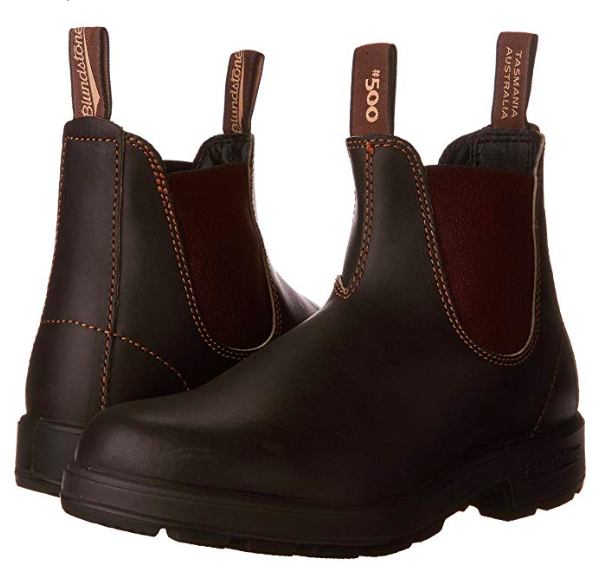 Waterproof Blundstones