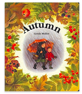 Autumn Picture Book