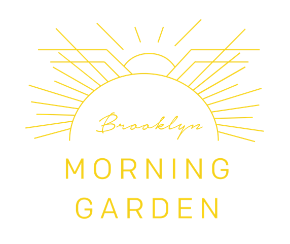 Brooklyn Morning Garden