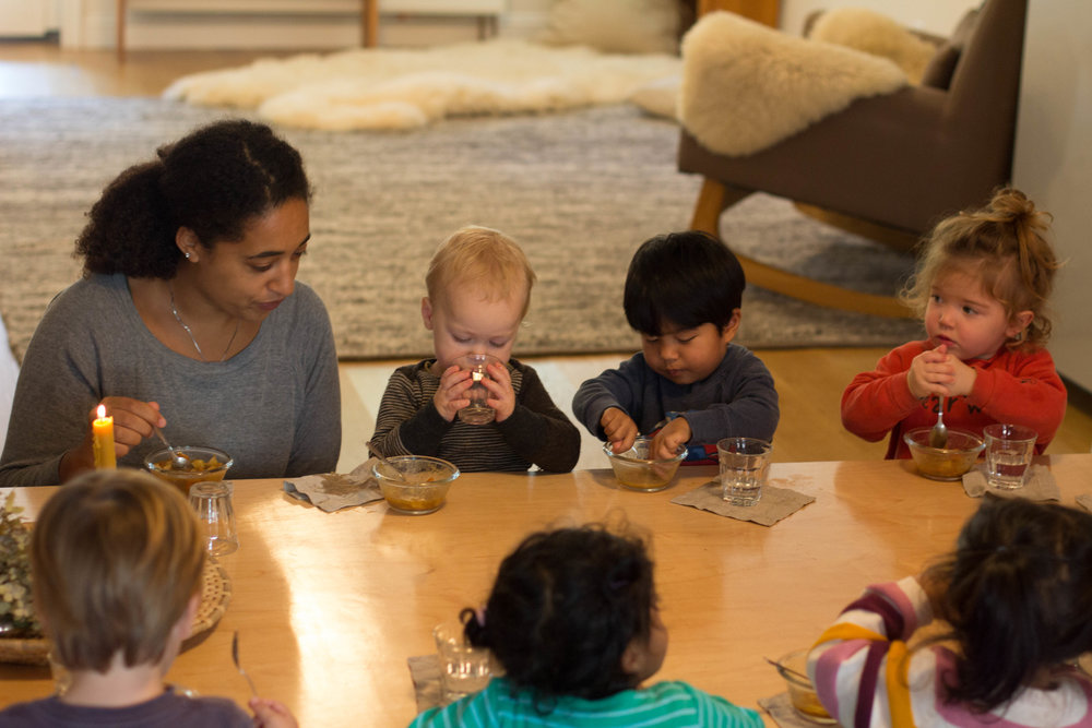 The Playgroup - Interested in learning more about the playgroup? Find out more about why we work with children the way we do, what our days look like, tuition and more