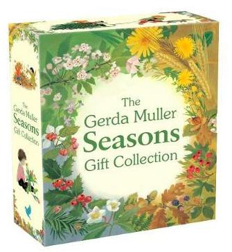 Seasonal Board Books