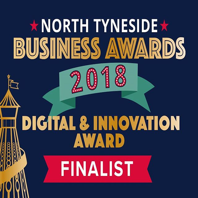 We are very excited to announce that we have been selected as one of three finalists in the North Tyneside Business Awards @ntbusinessforum 🍾🎟🎉#NTBA2018 #awards #finalist #northtyneside #whitleybay #tynemouth #smallbusiness ##digitaltepee #spanishcitydome #blacktie #b2b #nefollowers