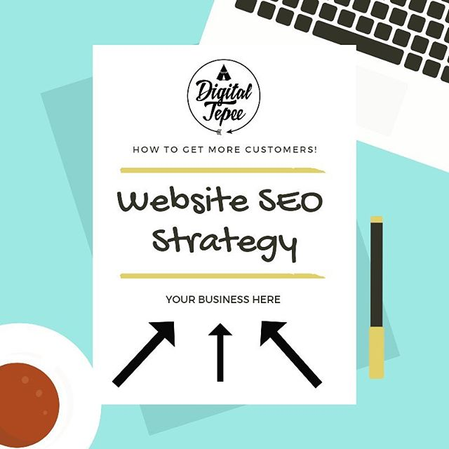 We write your SEO Strategy for you while you continue to run your business. The most successful companies know when to bring in expertise. #searchmarketing #searchengineoptimization #onlineshopping #retail #ecommerce #seo #newcastle #websiteservices #digitaltepee #digitalmarketing