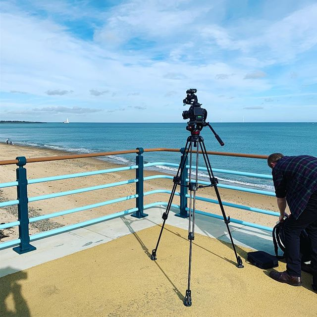 On location filming for the North Tyneside Business Awards today 🎥🎚🎙#bigriverfilms #ntba2018 #whitleybay #spanishcitydome #filmmaking #locationshoot #awards #digitaltepee #searchengineoptimization #contentmarketing