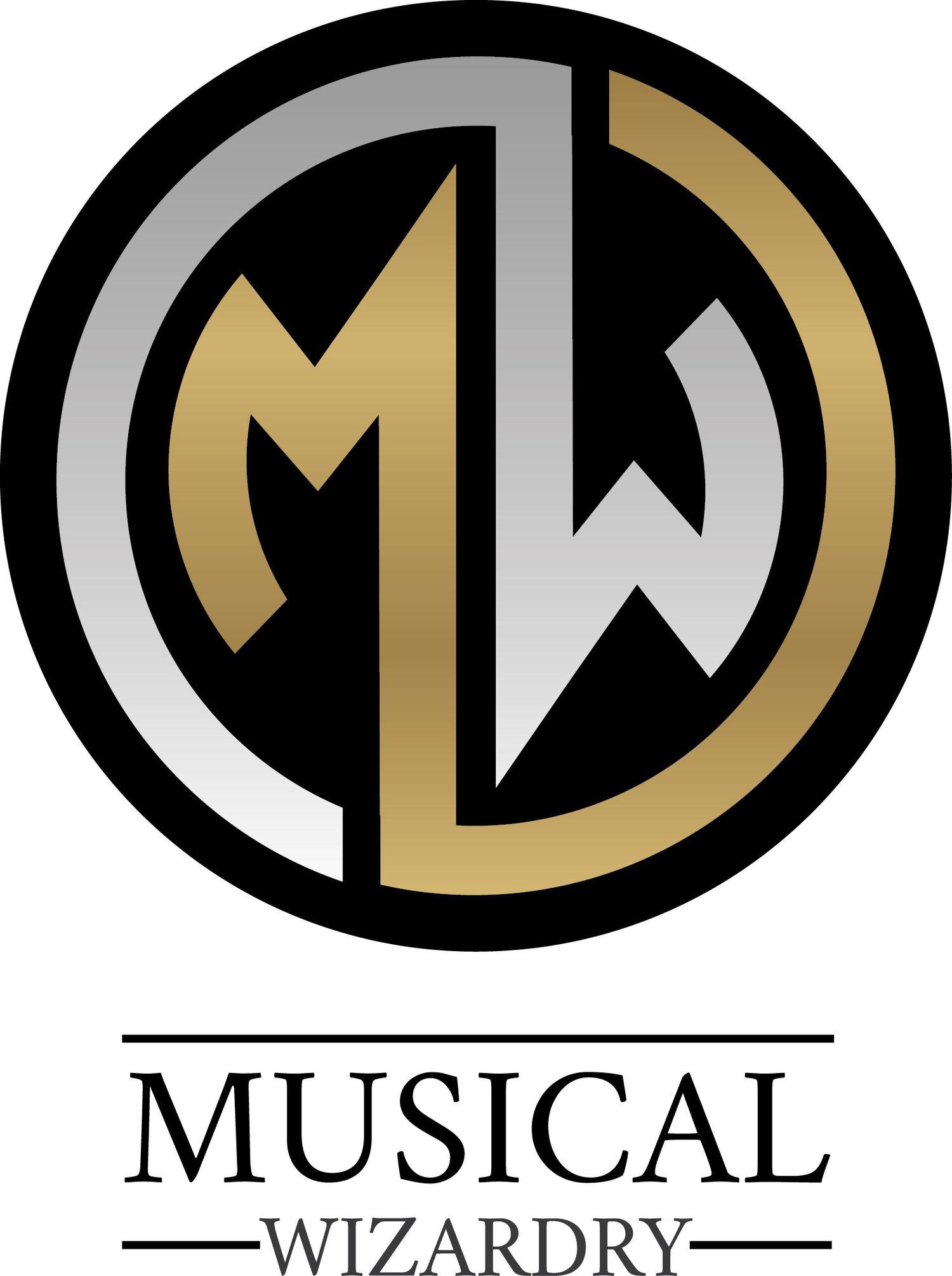 Musical Wizardry - Marco Iannello - Credits