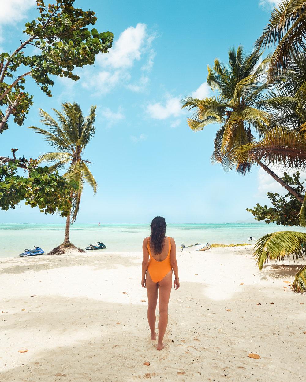 Tobago resort