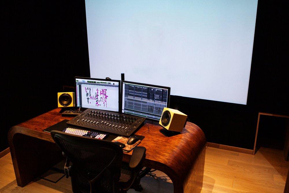 Studio - 2