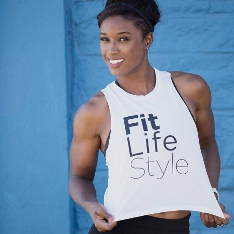 When Roz decided to become a fitness instructor, she never imagined the doors it would open. - Her love and passion for helping others achieve their fitness goals have taken her around the world.Check out her story and why she is #FitGirlMagic goals.