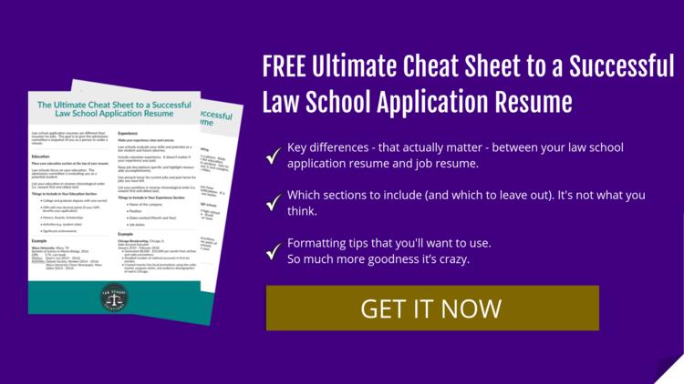 law school resume optinpng