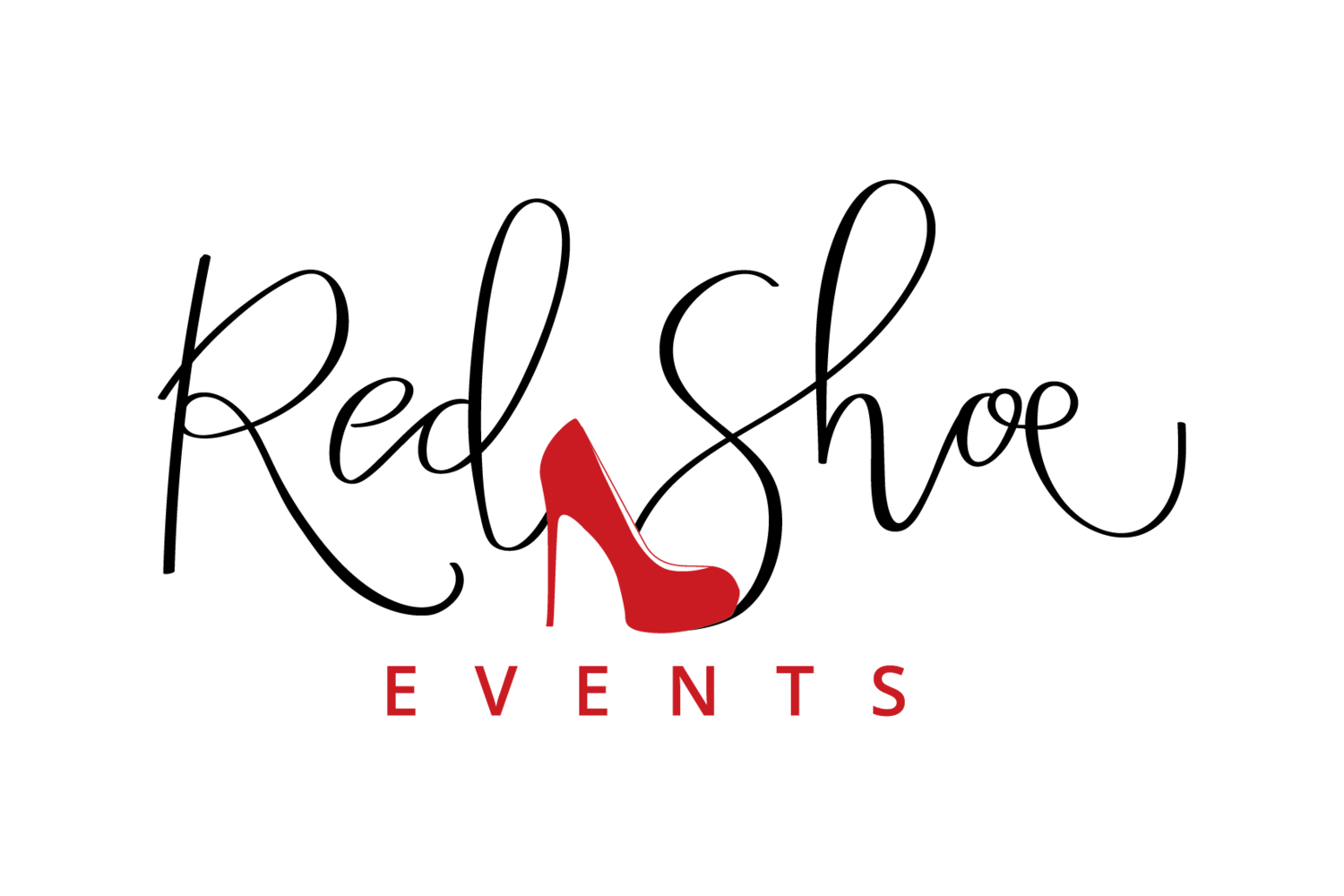 Red Shoe Events