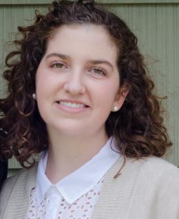 Megan Paris, PsyD  - Board Member Licensed Psychologist