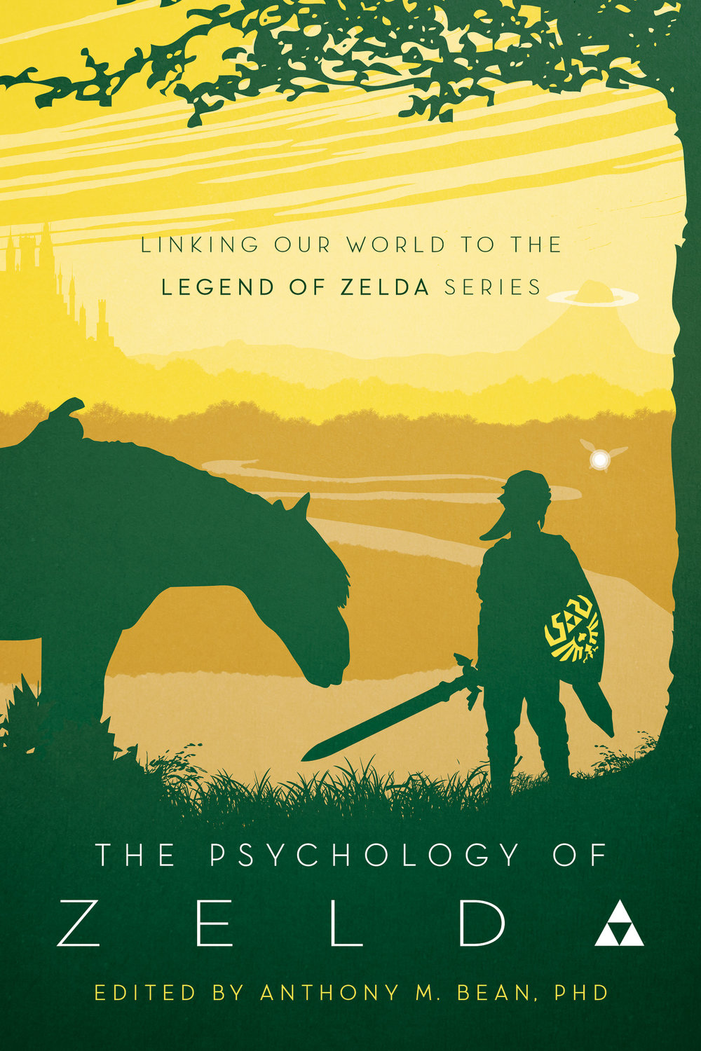 - Bean, A. M. (2019). The Psychology of Zelda: Linking Our World to the Legend of Zelda Series. Ben Bella.