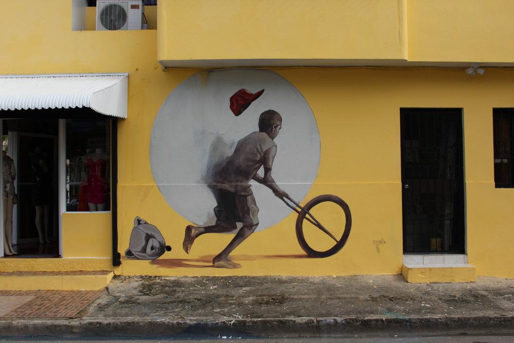 RIO SAN JUAN, D.R. 2016