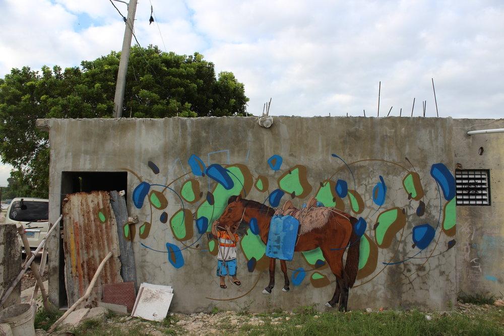 SAN PEDRO DE MACORIS, D.R. 2016
